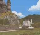 Callan Castle