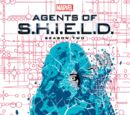 Guidebook to the Marvel Cinematic Universe - Marvel's Agents of S.H.I.E.L.D. Season Two/Marvel's Agent Carter Season One Vol 1 1