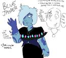 Blue Jasper