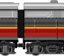 Super Chief II (2011)