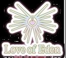 Love of Eden