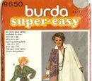 Burda 9650