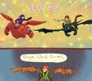 Big Dragons of Valour