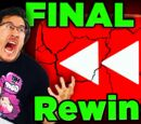 Will 2015 be THE END of YouTube Rewind?