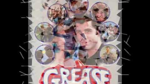 Frankie Valli- Grease
