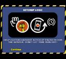 Ketchup Logic
