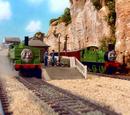Little Western (Season 9)