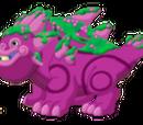 Monolith Dragon VI
