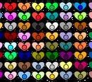 Prism Gems