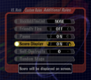 Score Display