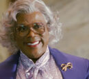 Tyler Perry's Tyler Perry Wiki