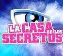 Secret Story Peru (franchise)