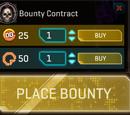 Bounty System