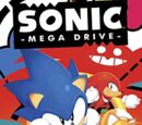 Sonic: Mega Drive (graphic novel)