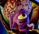 Brain (Skylanders)