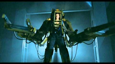 Alien Anthology - Aliens - Power Loader