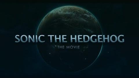 Sonic The Hedgehog le film - 2016 (by Hiper Antonic)-0