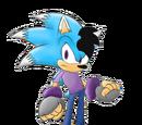 Kevin The Hedgehog