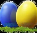 Shiny Eggs