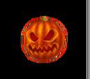 Scary Pumpkin (Dracula)
