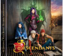Disney's Descendants Mafia