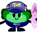 Captain Cabbage