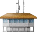 Train Yard Tower