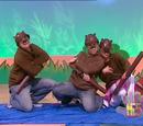 Beaver Rap