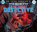 Detective Comics Vol 1 943