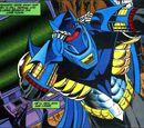 Detective Comics Vol 1 674/Images