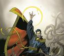 Stephen Strange (Tierra-616)