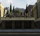 Laboratórios Humane