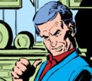 George Vandergill (Earth-616)