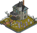 House on Scary Hill