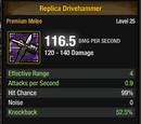 The Drivehammer