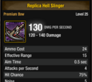 Hell Slinger (TLS:DZ)