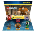 Wreck-It Ralph Level Pack (MrFlameYT)