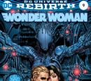 Wonder Woman Vol 5 9