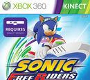 FanDubbing22/Sonic Free Riders (Doblado al Español Latinoamericano)