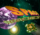 Space Roaches