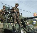 2013 Alconbrian coup d'état