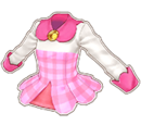 Pink Girly Coord