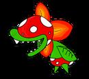 Petit Piranha