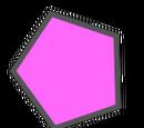 Pink Pentagon