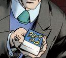 Tangent Comics: Metal Men Vol 1 1/Images
