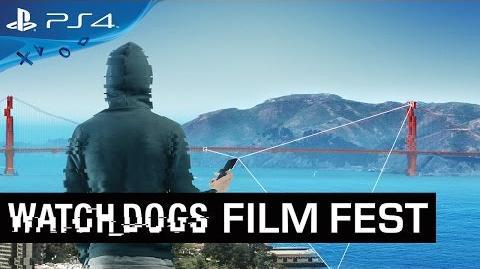 Mix Gerder/Візьміть участь у кінофестивалі Watch Dogs 2 — поділіться своїм баченням хакерів-героїв