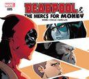 Deadpool & the Mercs for Money Vol 2 5/Images
