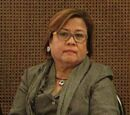 Leila de Lima (New Age of Fascism)