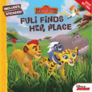 Lion Guard Fuli Finds Her Place Book.png