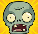 Plants vs. Zombies Stickers